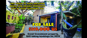 Costa Rica investment property and vacation home