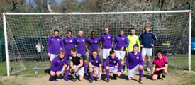 Wimbledon Mens Football Team Looking For Players!