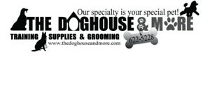 The Dog House & More has moved!