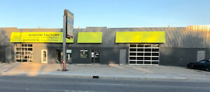 High Traffic Commercial Space for Lease