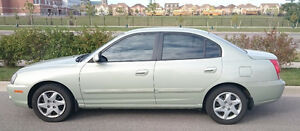 Low KMs and Great on Gas: For Sale Sedan (Manual) - OBO