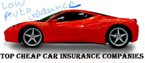 Affordable car insurance