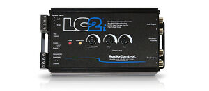 Unopened lc2i 2 channel line out converter