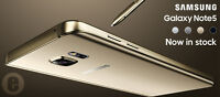 Brand New Unlocked Samsung Galaxy Note 5 N920 32GB AWS LTE