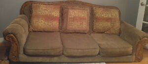Couch & settee St. John's Newfoundland image 6