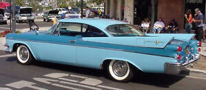 1957 Coronet  looking for parts car