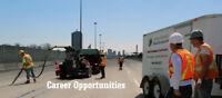 General Road Maintenance Labourer's