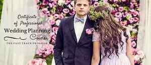 Become a Wedding Planner- Online Course SALE Melbourne CBD Melbourne City Preview