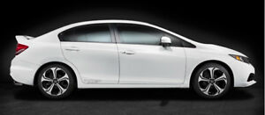 2014 Honda Civic Si Berline