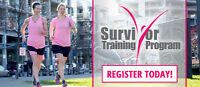 FREE Learn to Run Clinic for Breast Cancer Survivors