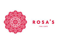 Kitchen Porter: ASAP start- Rosa's Soho