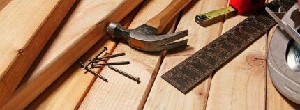 Handyman, carpentry, home repair services Brisbane north side