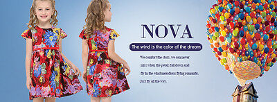 Nova kids factory discount shop