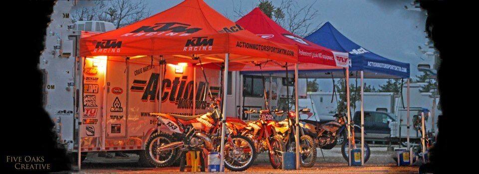 Action Motorsports KTM