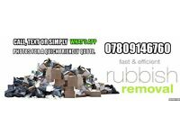 RAC Rubbish removals-property clearances