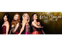 CELTIC WOMAN TOUR TICKETS 27/10/17 @ London Palladium