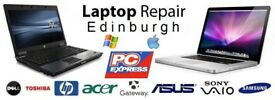 PC, Laptop, Xbox, PS4, iPhone Repairs Edinburgh
