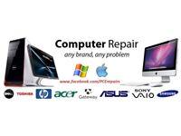 Computer Laptop Repa1rs In Edinburgh