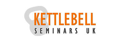 Kettlebell Seminars Ltd