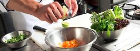 Breakfast Chef, North Devon, Fantastic Company, Right on the beach! 6:30 - 2:30pm, Live in Option