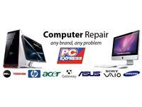 PC, Laptop, Xbox, PS4, iPhone Repairs Edinburgh