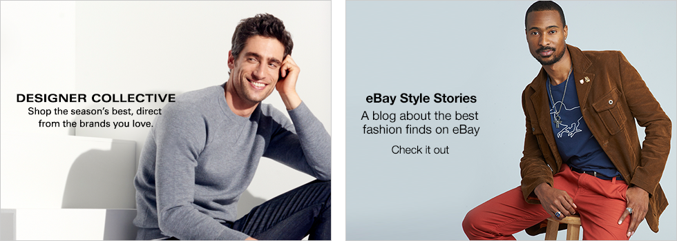 Designer Collective | eBay Style Stories | Check it out