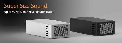 Townshend Audio Maximum Supertweeters ATC PMC QUAD KEF B&W TANNOY MAGICO