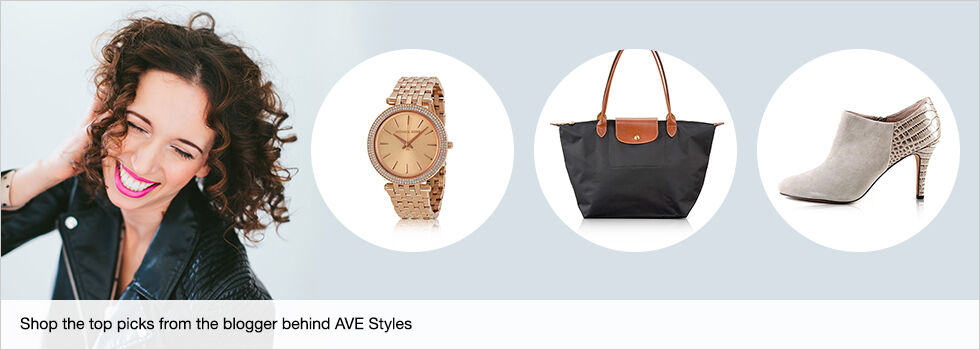Shop the top picks from the blogger behind AVE Styles