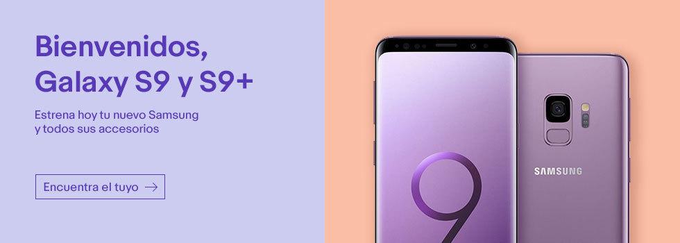 d0b7d997c3d Samsung Galaxy - S5, S6, S7 y S7 Edge, S8, S9 y S9+, Note, S9 | eBay