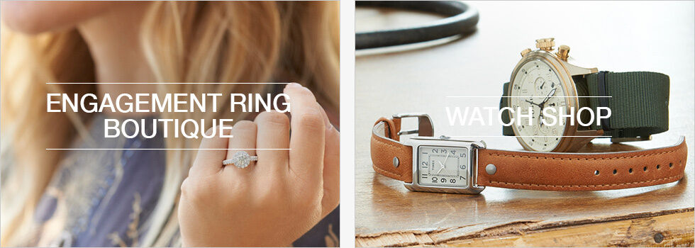 Engagement Ring Boutique | Watch Shop