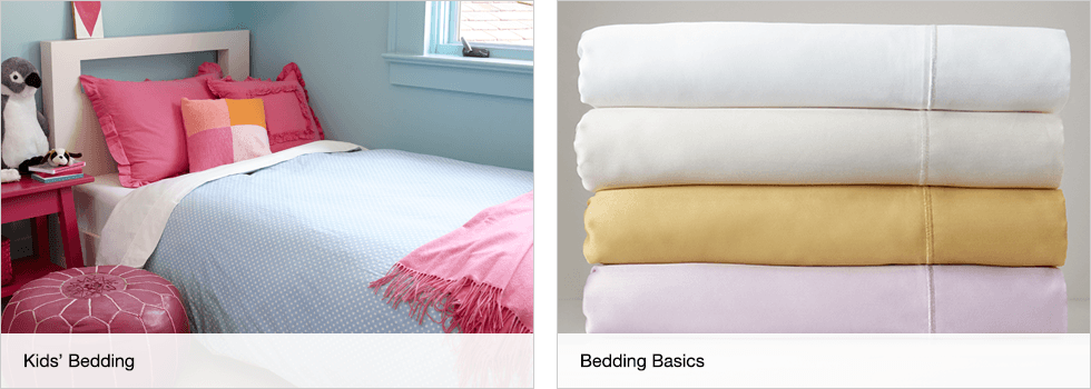 Kidsu0027 Bedding | Bedding Basics