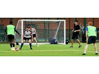 Hoxton football league - Every Sunday - 8 a side