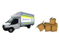 London based driver required for busy removals company