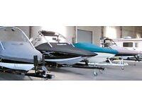 Caravan Boat and Car Storage Solutions