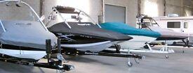 Caravan, Boat and Car Storage Solutions