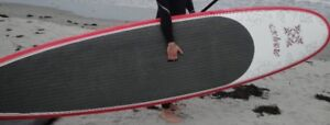 Paddle Board SUP stand up paddle