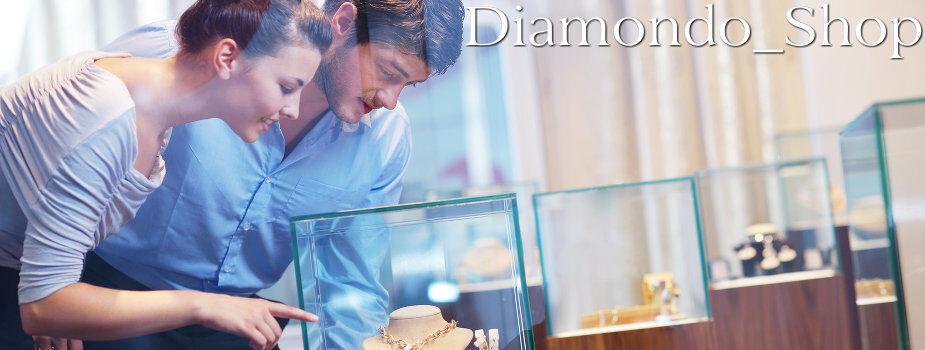 Diamondo-Jewellery