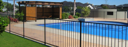 ***POOL FENCING SALE FROM $59 PER PANEL***