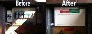 Electrical Switch board upgrade Footscray Maribyrnong Area Preview