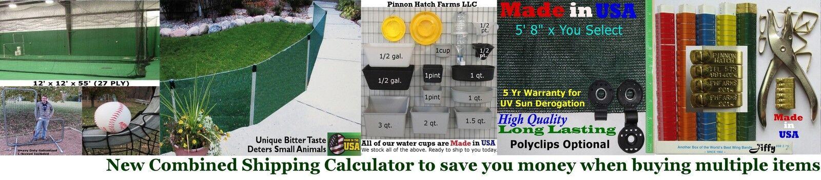 Pinnon Hatch Farms LLC
