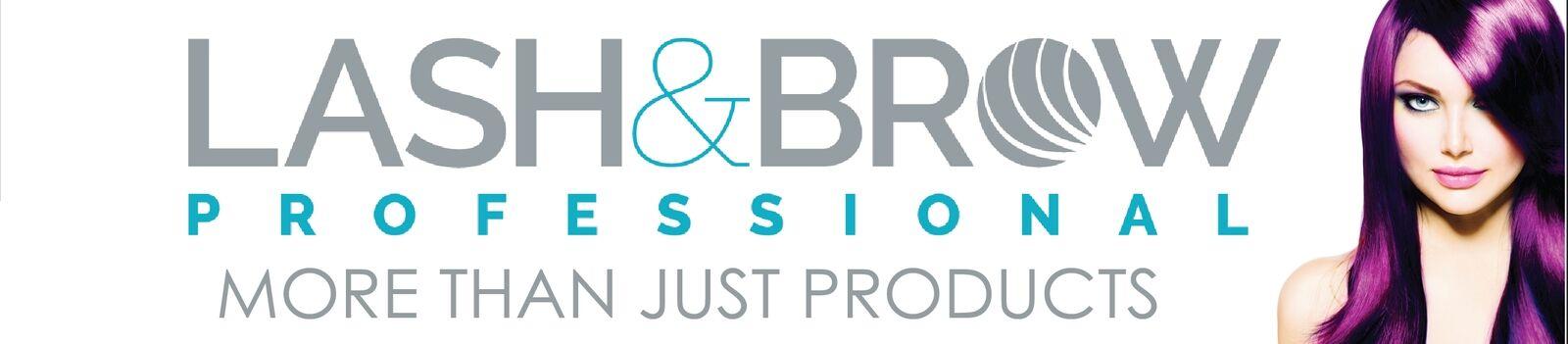 Lash & Brow Professional