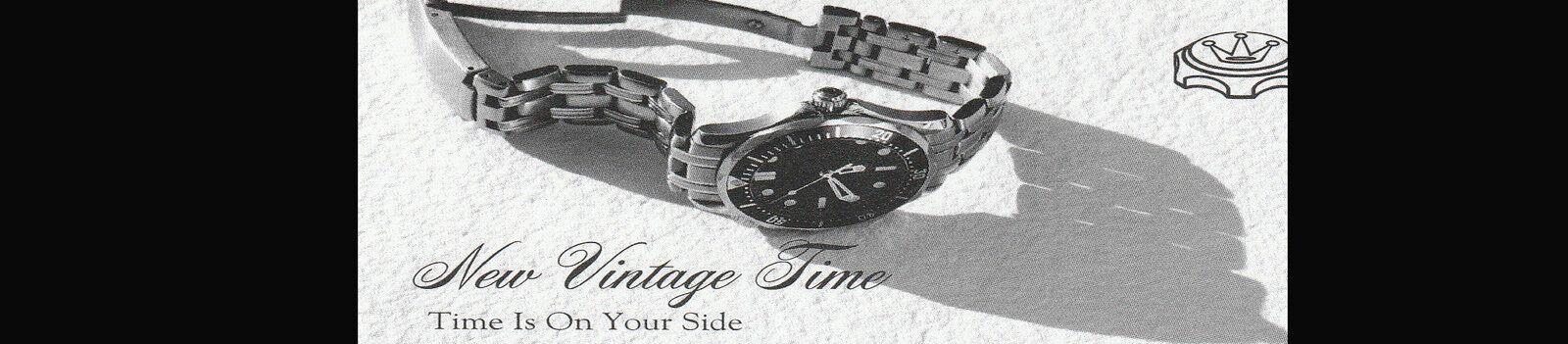 New Vintage Time