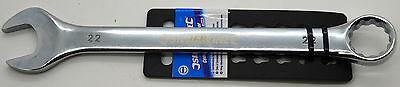 Silverline Metric 22mm Combination Spanner