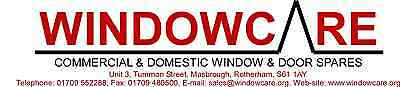 windowcare south yorkshire