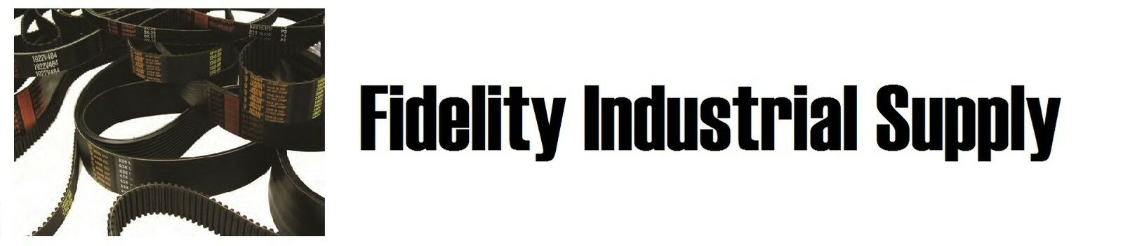 Fidelity Industrial Supply
