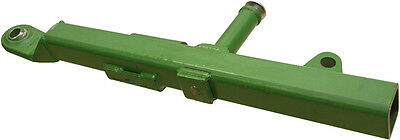 Af2715r Inner Pull Arm Front Left Hand For John Deere 520 530 620 Tractors