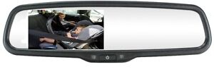 Derand Rear view Camera