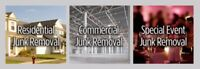 FREE PROFESSIONAL JUNK REMOVAL text or email 705-772-3445