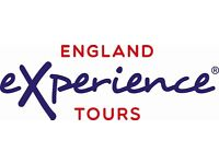 Driver/Guides for new London Tour Operator