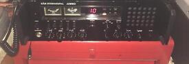 PRICE DROP !!!!!!!Ham international jumbo Cb Radio